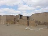 Around Teti Pyramid