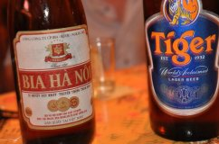 foods and beverages in Hanoi