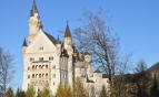NEUSCHWANSTEIN CASTLE-GERMANY