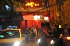 nighlife in hanoi