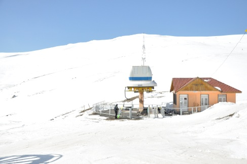 second station