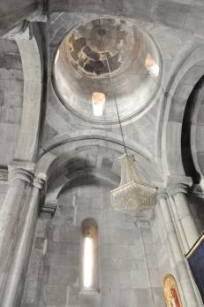 ceiling of Harutyun
