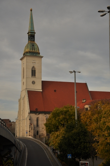 St. Martin's Cathedral