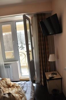 Tsaghkahovit Hotel
