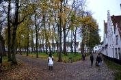 Beguinage Bruges