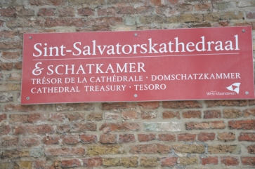 St. Salvators Cathedral