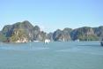 HALONG BAY-VIETNAM