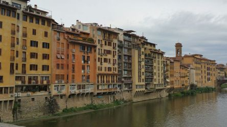 Buildings in Florence