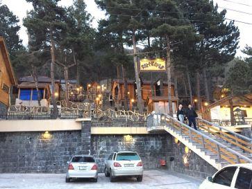 Burmunq Restaurant