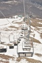 ropeway to 2nd station