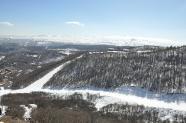 view of other slopes