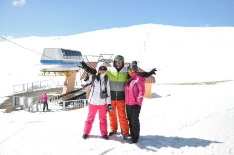 with-other-skiers