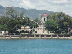 Danao Port