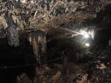 Timubo Cave