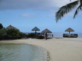 Mangodlong Beach Resort