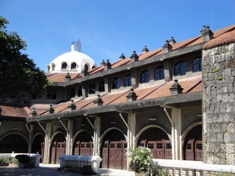 Sto. Tomas de Villanueva Parish - Danao City