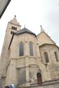 Prague Castle - churches and monasteries