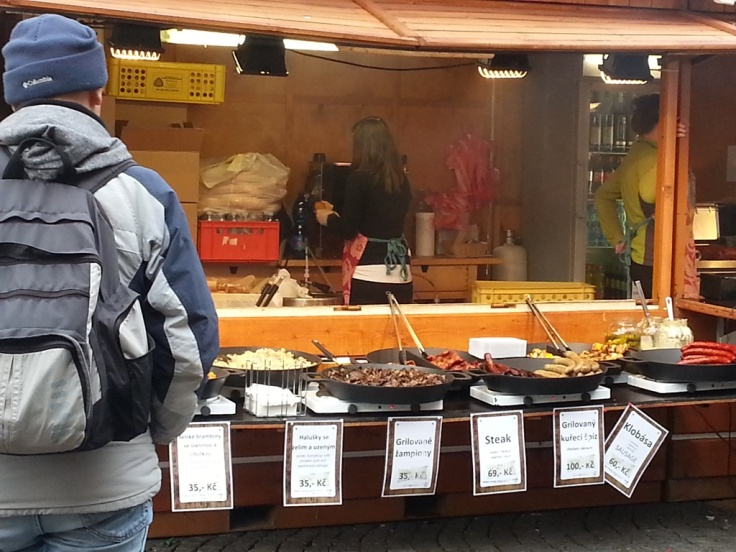 Prague Market & Food Stalls2