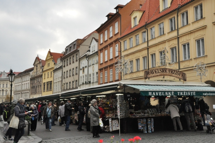 Prague Market & Food Stalls5
