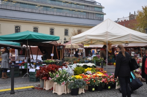 Prague Market & Food Stalls6