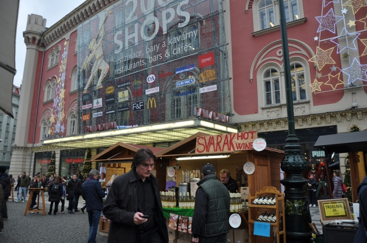 Prague Market & Food Stalls7