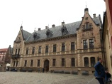 Prague Castle- Compound residences