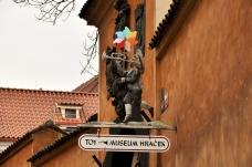 Prague Castle Museums