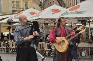 Prague Entertainers