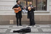 Prague Entertainers