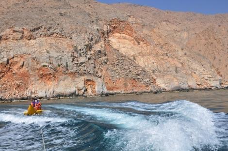 Banana Boat Ride2