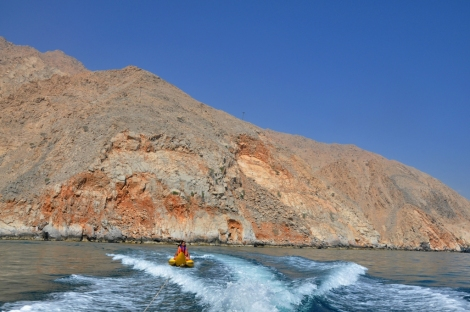 Banana Boat Ride4