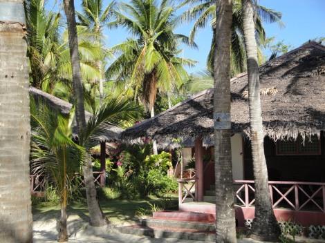 Bantayan Island resort