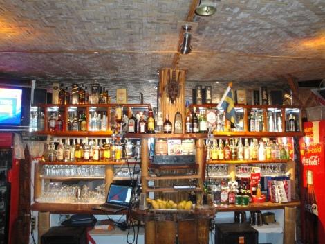bars & Restaurants Bantayan
