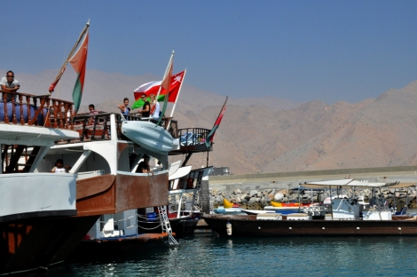 Dhow Cruise6