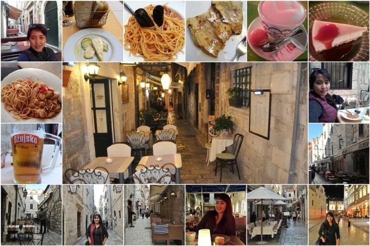 foods & cafes