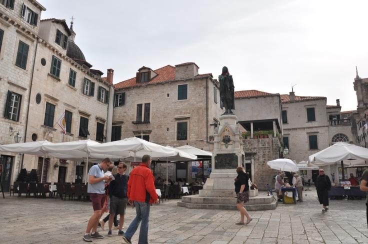 Gundulic Square