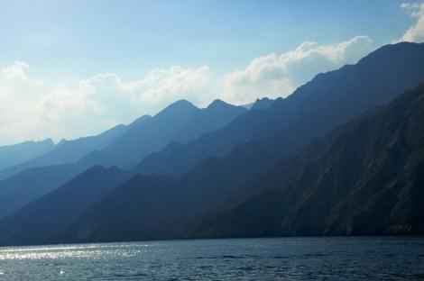 Oman Fjords1