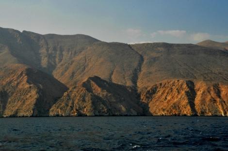 Oman Fjords3
