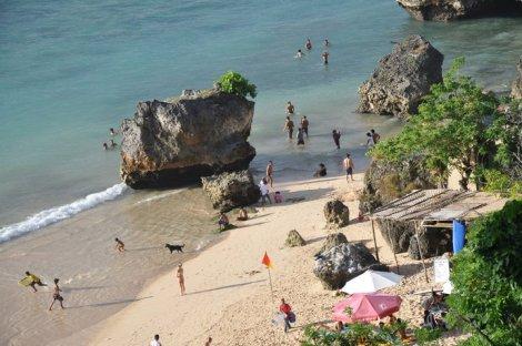 Padang Padang Beach1