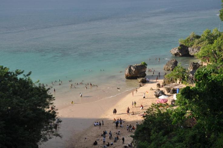 Padang Padang Beach2