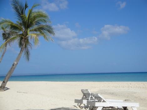 The Beach Bantayan Island1