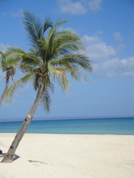 The Beach Bantayan Island2
