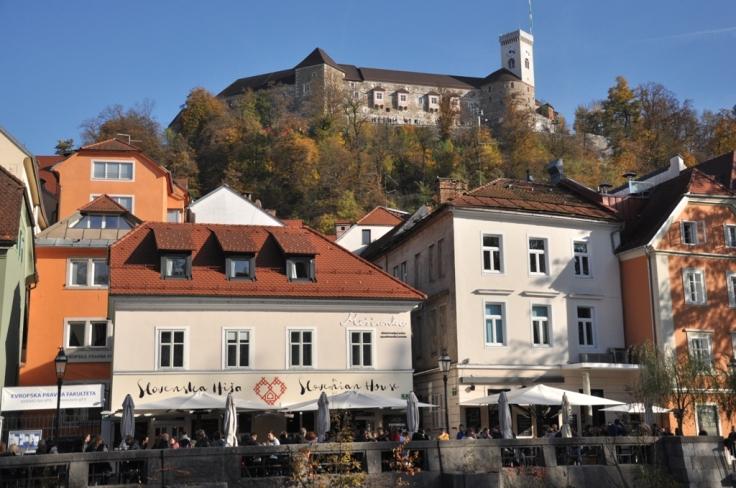 Ljubljana Castle (2)