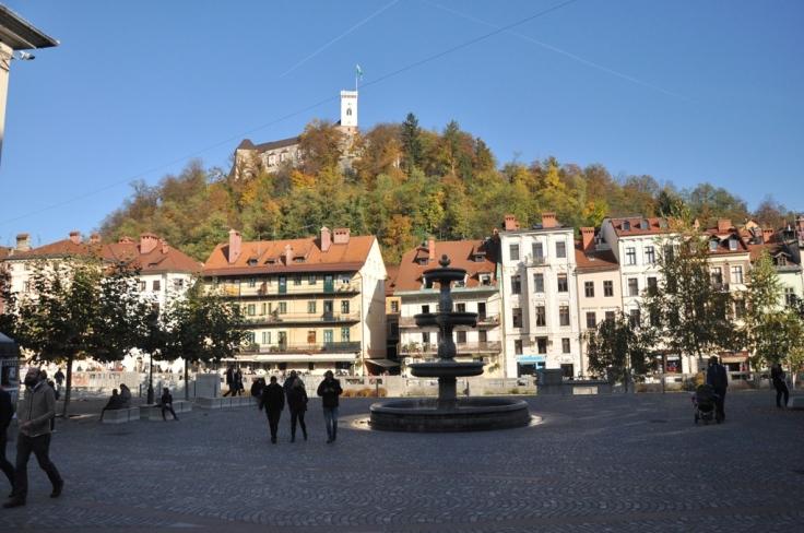 Ljubljana Castle (3)