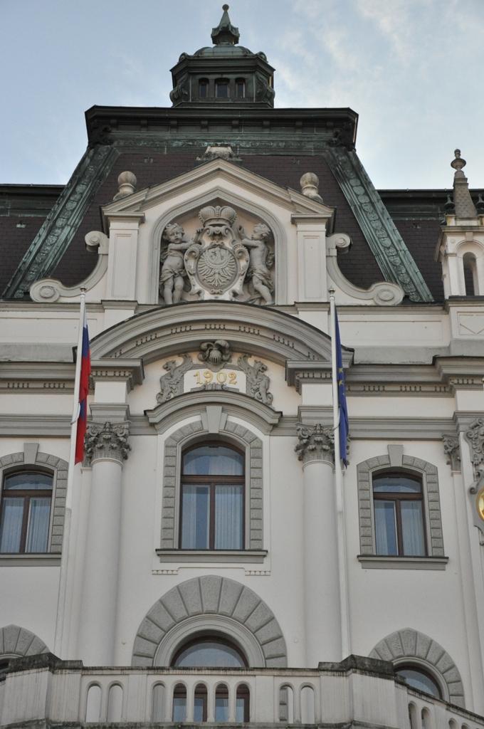 Ljubljana University (1)
