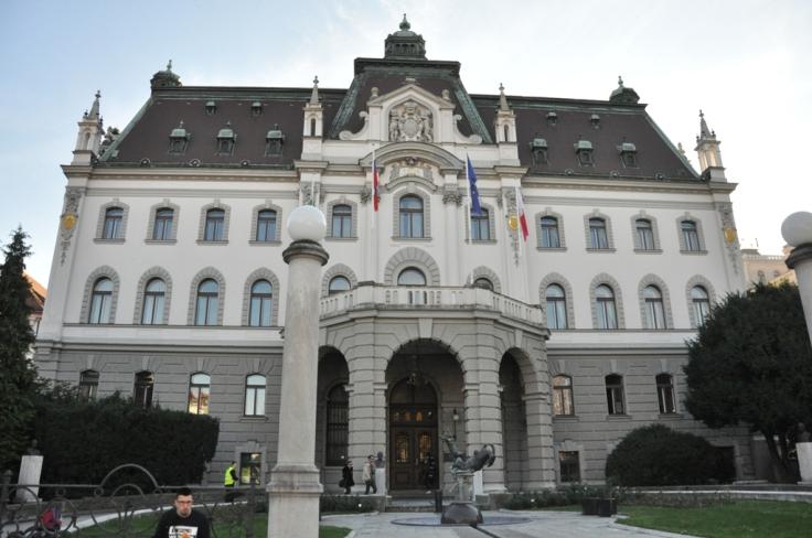 Ljubljana University (2)