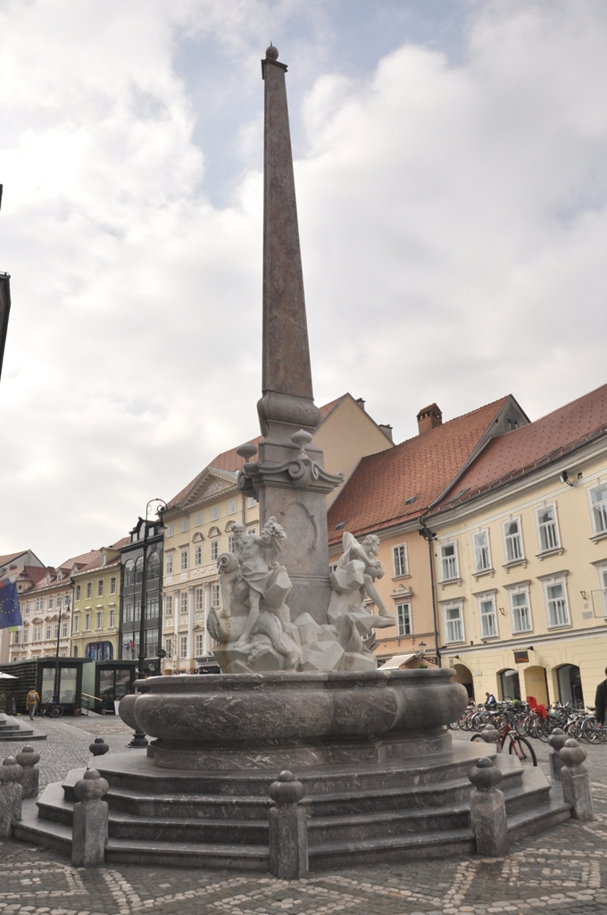Robba Fountain (2)
