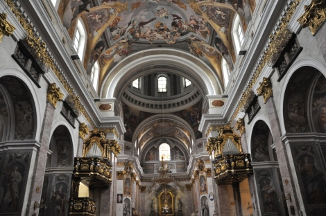 St. Nicholas Cathedral (5)