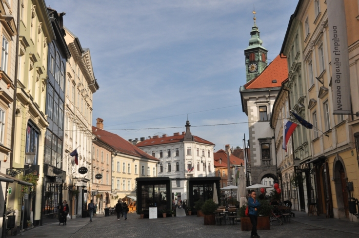 Stari trg Square