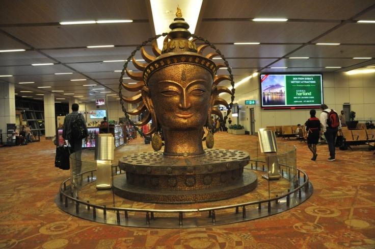 Airport -India